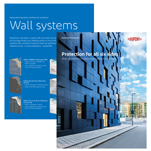 Commercial Construction Brochure