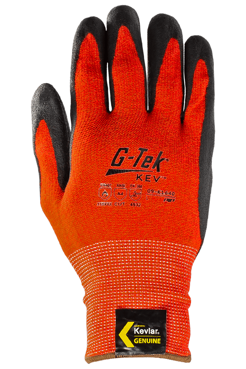 Protective Industrial Products G-Tek KEV 09-K1640