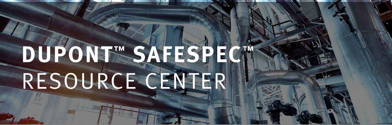 DuPont SafeSPEC Resource Center