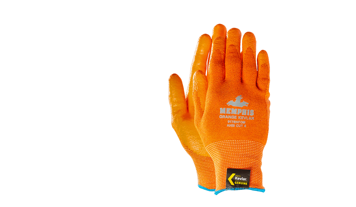 These are not your father gloves - MCR Safety Memphis 9178NFO