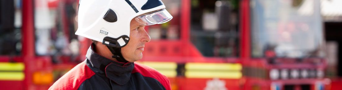 DuPont™ Nomex® flame resistant brand fiber provides trusted thermal protection