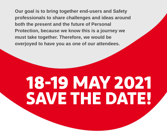 18-19 May 2021 SAVE THE DATE!