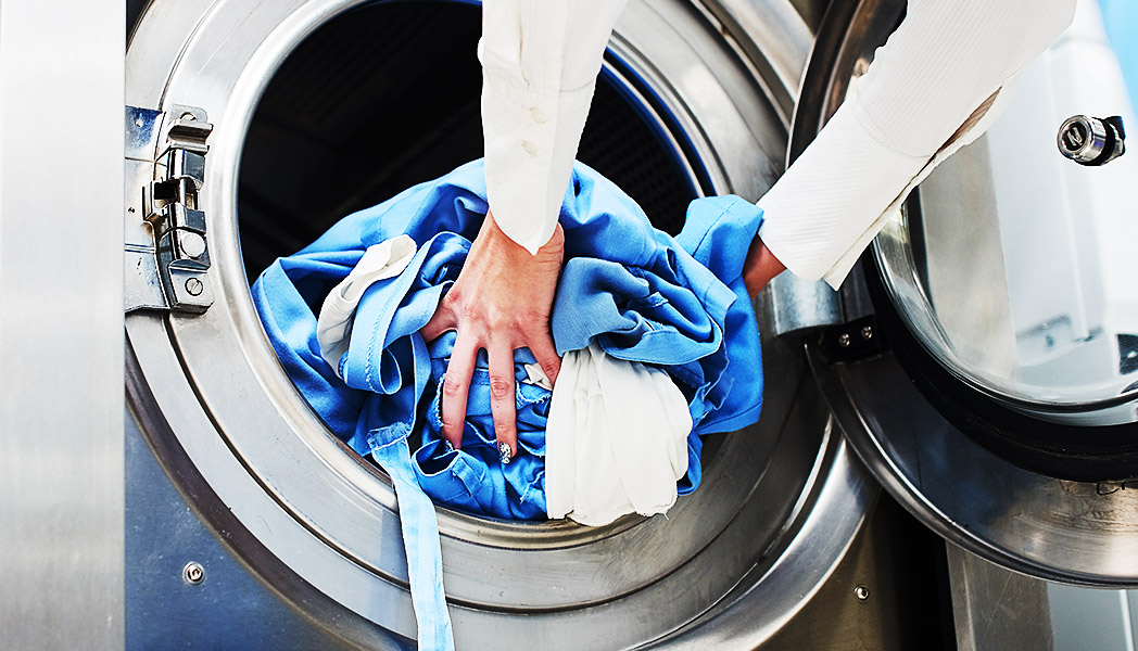 How to Launder Garments Made with Nomex®