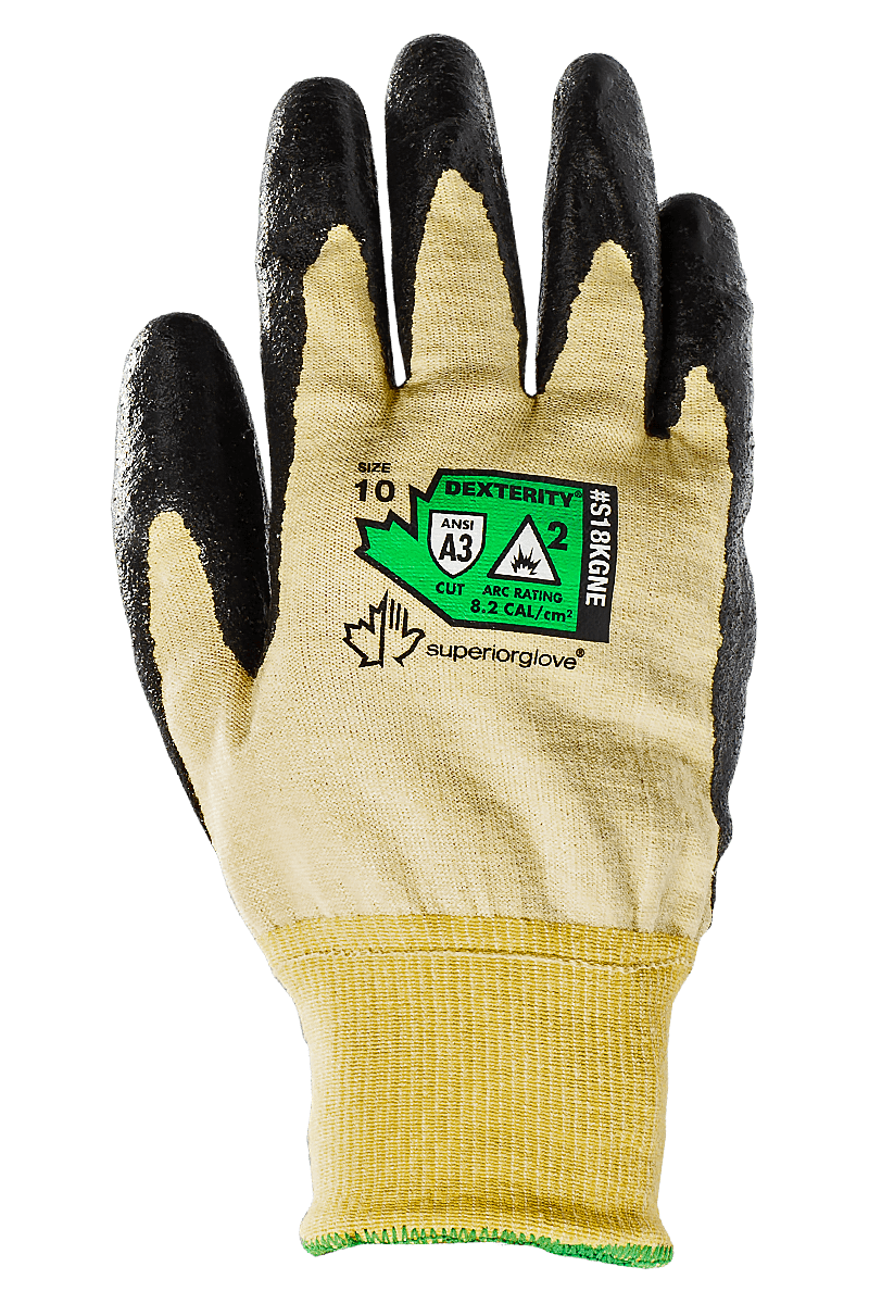 Superior Glove Works Dexterity Cut-Resistant Glove