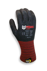 Midas Safety SLASHTEC NFT FA6.
