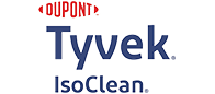 Dupont Tyvek IsoClean