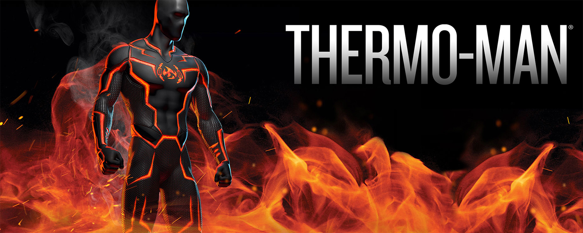 Request an online Live Thermo-Man® demonstration for your company