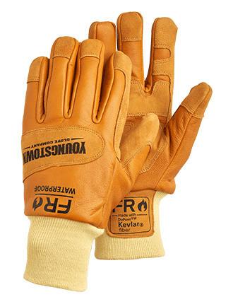 Youngstown FR Waterproof Ground Glove